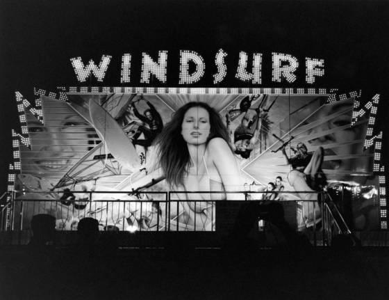 Windsurf