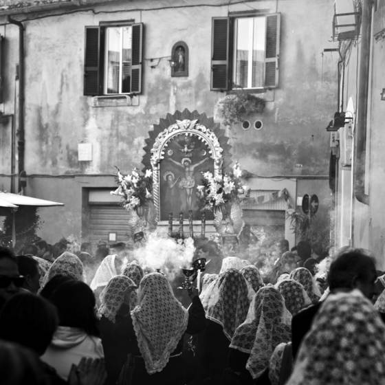 Procession