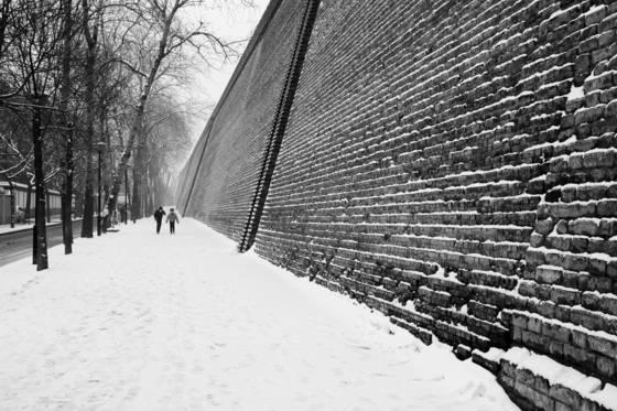 City_wall