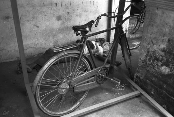 Bicycle_sleeper