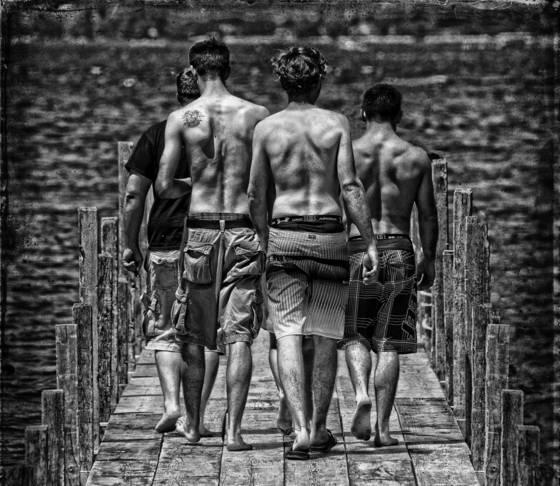 Dock-ers