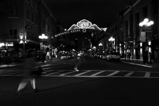 Gaslamp visitation