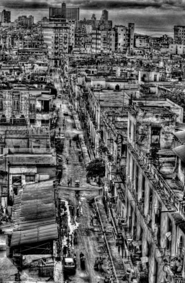 Havana_streets