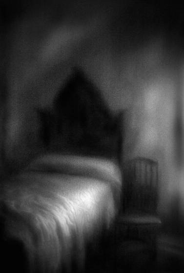A_chair_by_her_bed