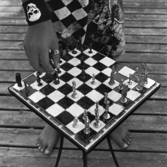 The_chess_player