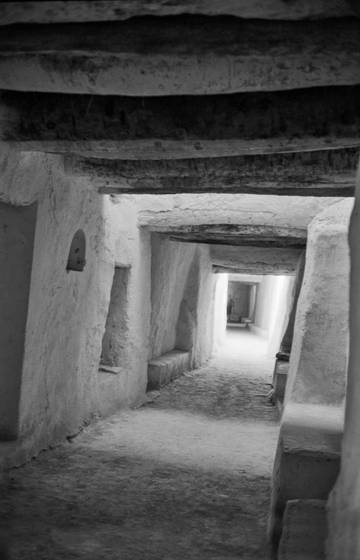 Old city ghadames