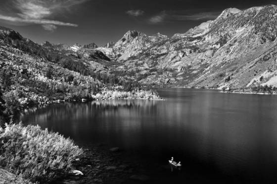 Lake_sabrina