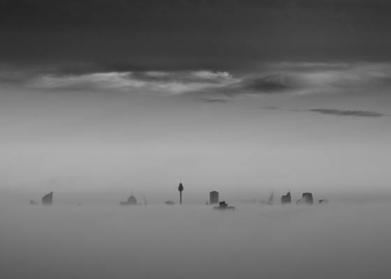 City_in_the_fog