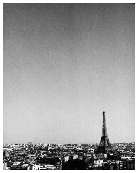 8  eiffel tower
