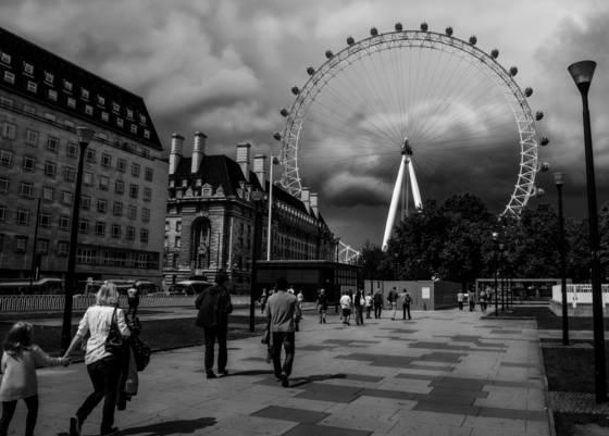 London_calling