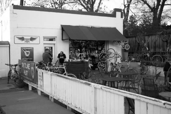 Bikes___coffee