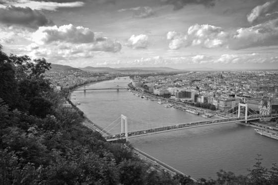 The_danube