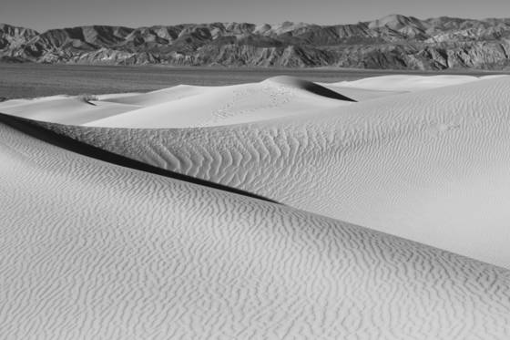 Patterns death valley calif 2012