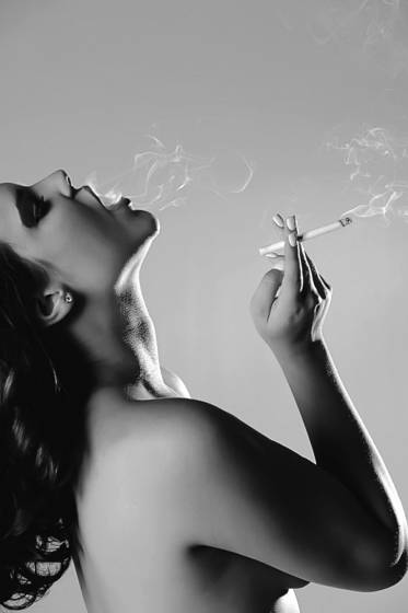 The_smoker