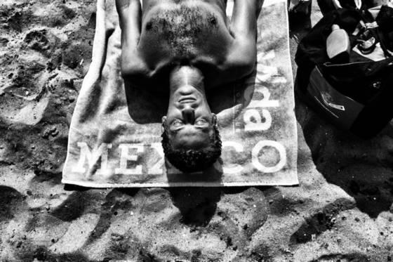 Sun_bath