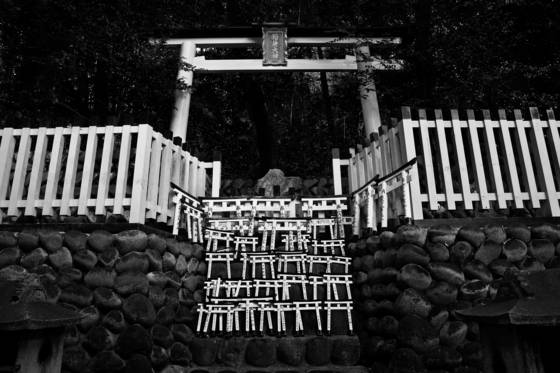 Fushimi-inari_shrine_torii