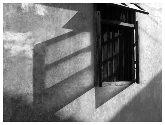 Window shadows