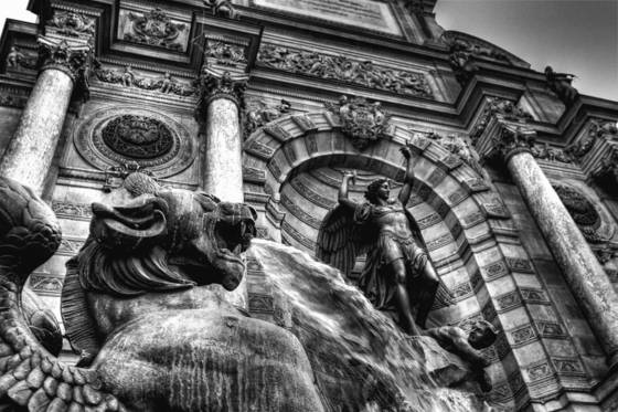 Fontaine_saint-michel