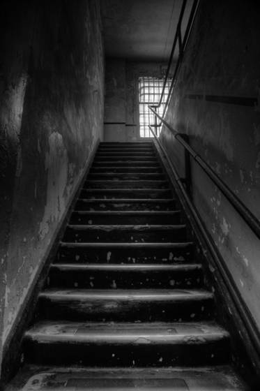 Prison_stairs