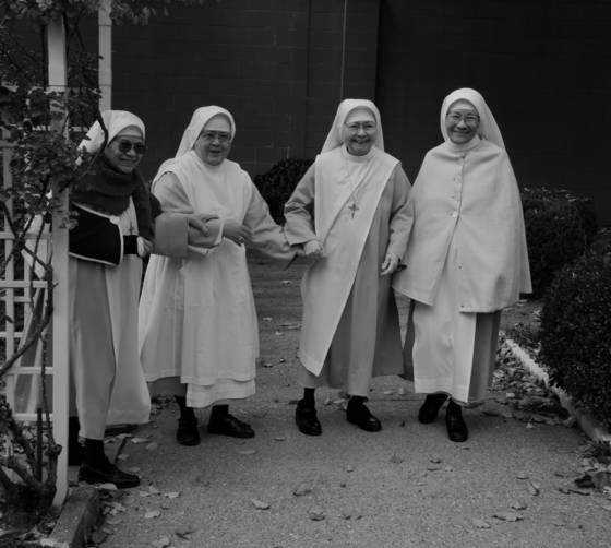 A cloistered life unveiled  9