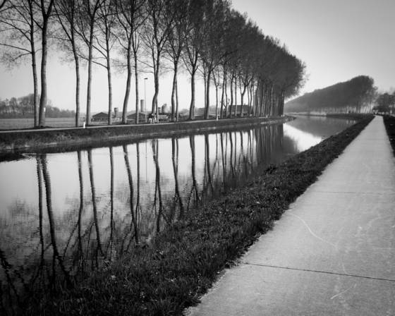 Damme_canal