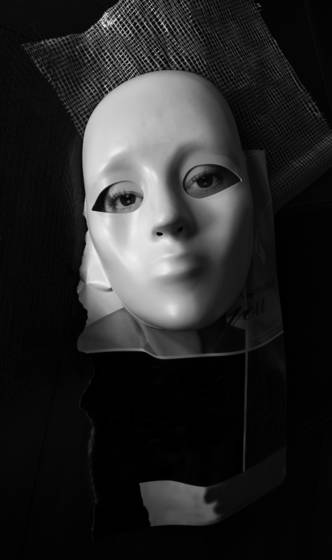 White_mask