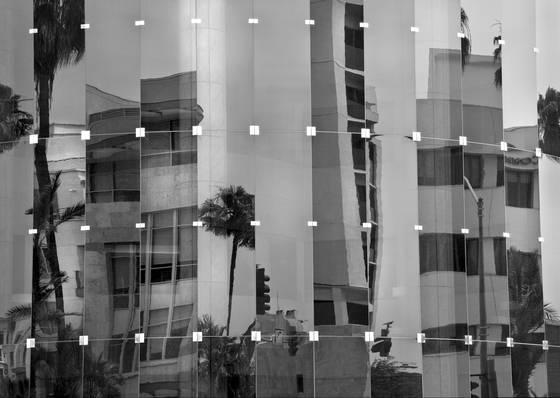 La_reflections