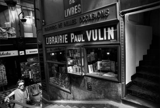 Paris_bookstore