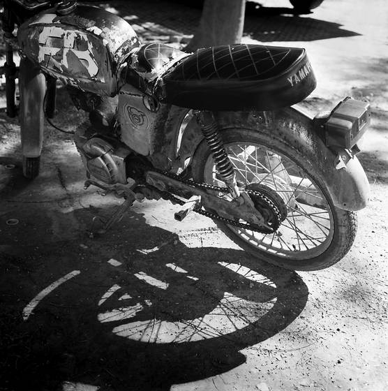 An_old_yamaha