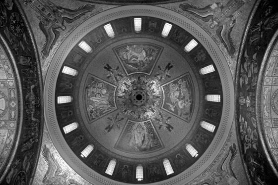 Basilica_dome