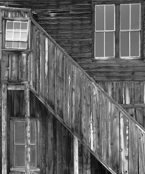 Bodie windows
