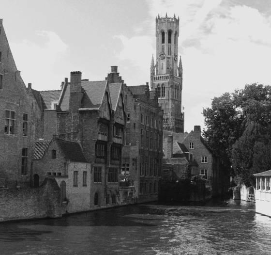 Belgium_architecture