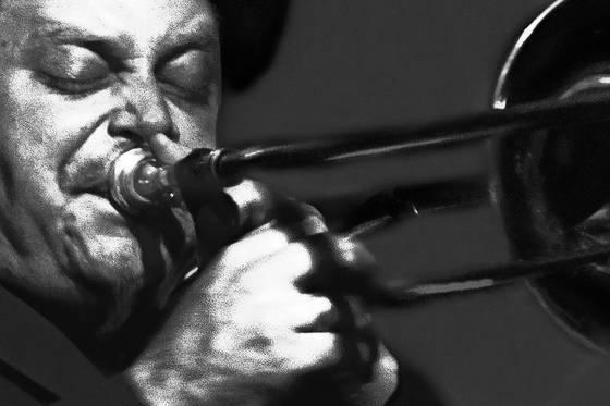 The_trombonist