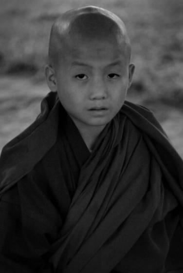 A_monk