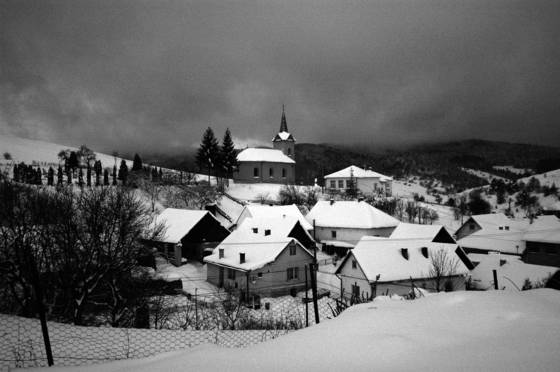 Winter_village
