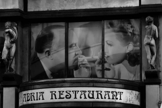 The_restaurant