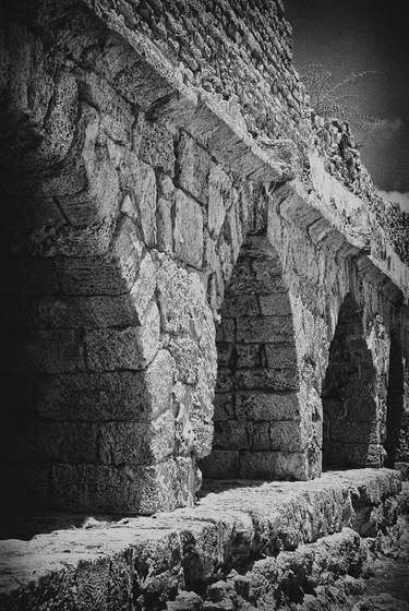 Caesarea_aqueduct