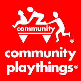 Community Playthings logo