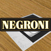NEGRONI OLD - INDIPENDENT LABEL
