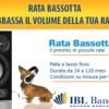 Bassotto Volume 1