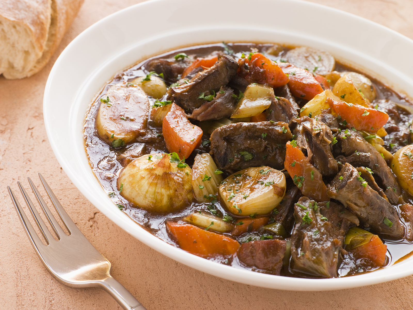 Photo of Barefoot Beef Stew