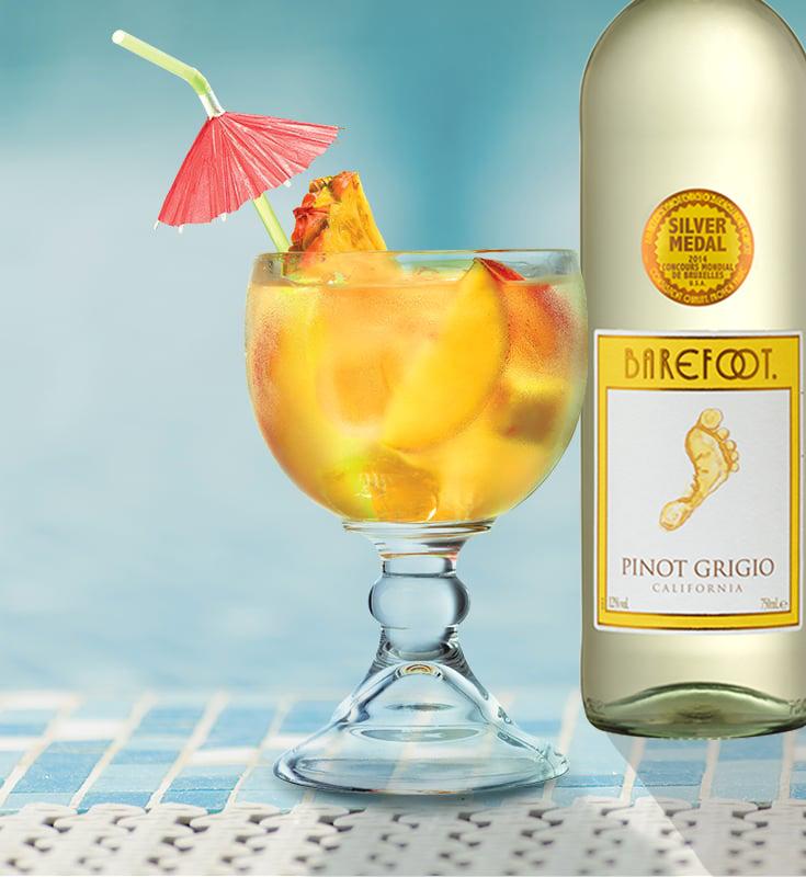 Photo of Pinot Grigio Sangria