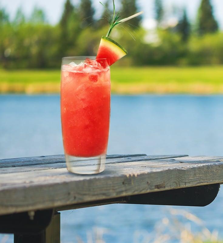 Photo of Summer Lovin' Cocktail