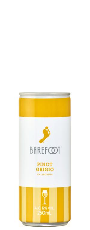 Barefoot Pinot Grigio Wine