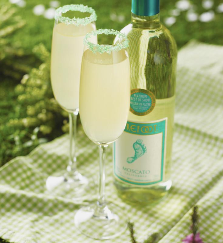 Photo of English Garden Cocktail