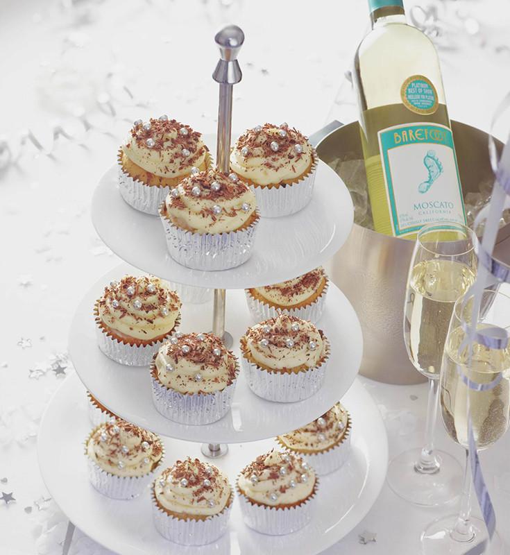 Photo of Confetti Cupcakes