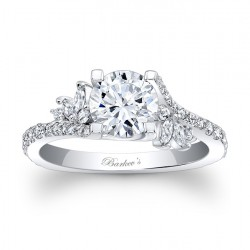 Diamond Engagement Ring - 7908L