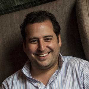 Neal Bodenheimer