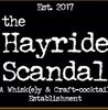 Hayride Scandal