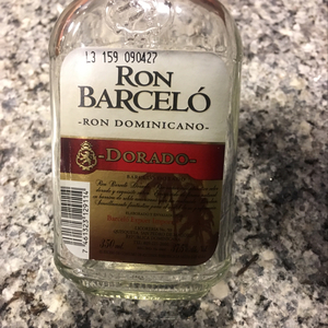 Ron Barcelo (Ron Dominicans)